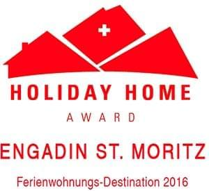 Holiday Home Award Platz 1