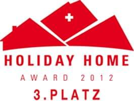 Holiday Home Award 2012