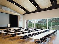 Convention and Event Centre Pontresina
