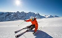 Ski Days Silvaplana 04. – 17. Dezember 2016