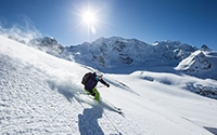 Berghaus Diavolezza - Powder Days