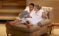 Carlton Hotel - Leading Spa Inclusive